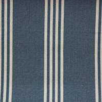 Marlow Fabric - Navy