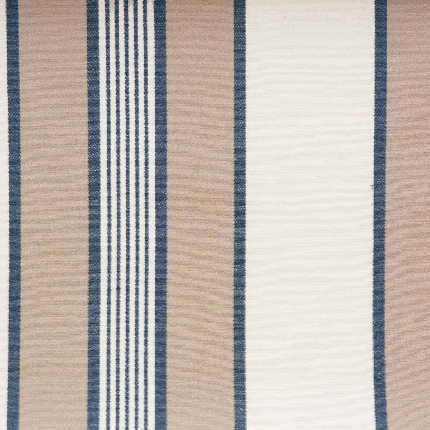 Regatta fabric navy f0423 03 clarke clarke ticking for Ticking fabric