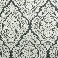 BW1004 Fabric - Black/White