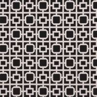 BW1017 Fabric - Black/White