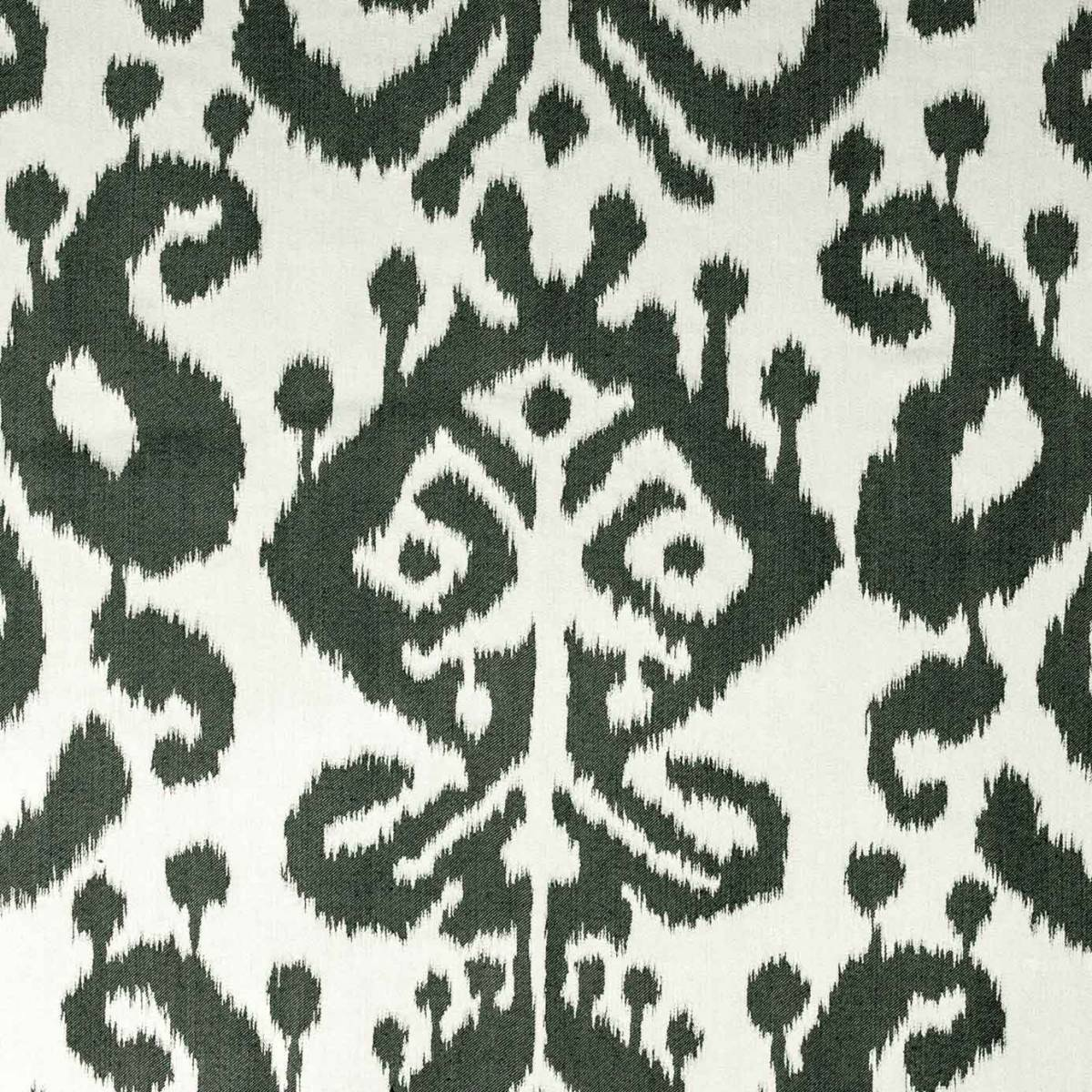 Curtains in bw1018 fabric black white f0891 01 for Black and white fabric