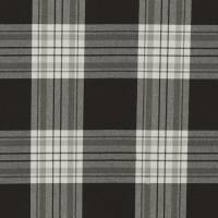 Glenmore Fabric - Charcoal
