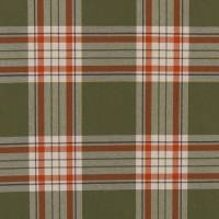 Glenmore Fabric - Olive