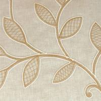 Hetton Fabric - Caramel