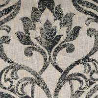 Leyburn Fabric - Charcoal
