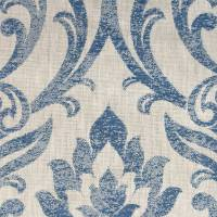 Leyburn Fabric - Denim