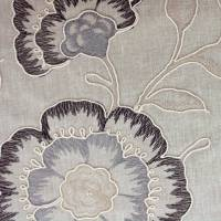 Richmond Fabric - Charcoal