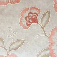 Richmond Fabric - Spice