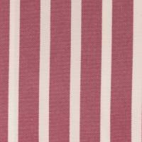 Stowe Fabric - Raspberry