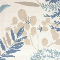 Woodland Fabric - Mineral