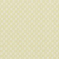 Cabana Fabric - Citron