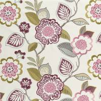 Beaulieu Fabric - Cassis