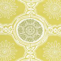 Maxime Fabric - Citron