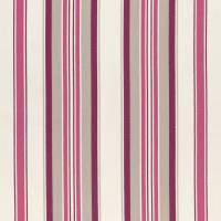 Pampelonne Fabric - Fuchsia