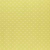 Sufi Fabric - Chartreuse