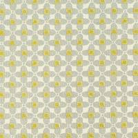 Laverne Fabric - Citron