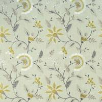 Delamere Fabric - Chartreuse