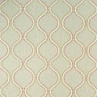 Layton Fabric - Pink/Apple