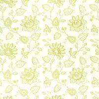 Liliana Fabric - Apple