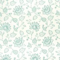 Liliana Fabric - Duckegg