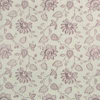 Liliana Fabric - Heather