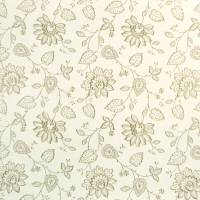 Liliana Fabric - Linen