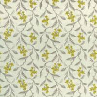 Melrose Fabric - Chartreuse