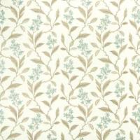 Melrose Fabric - Duckegg