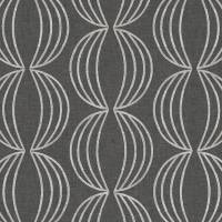 Carraway Fabric - Charcoal