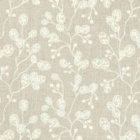 Honesty Fabric - Linen