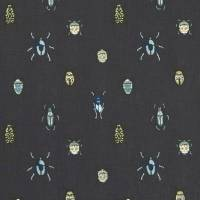 Beetle Fabric - Mineral