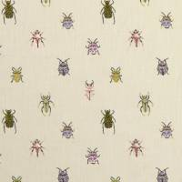 Beetle Fabric - Multi