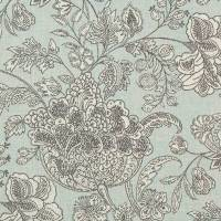 Woodsford Fabric - Duckegg