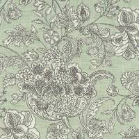 Woodsford Fabric - Sage