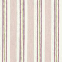 Alderton Fabric - Damson/Heather