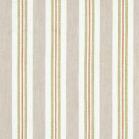 Alderton Fabric - Spice/Linen