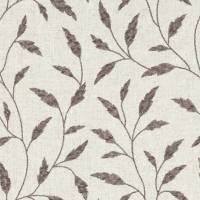 Fairford Fabric - Charcoal