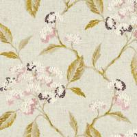 Summersby Fabric - Damson