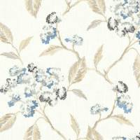 Summersby Fabric - Denim