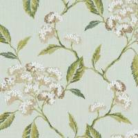 Summersby Fabric - Duckegg