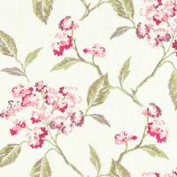 Summersby Fabric - Raspberry