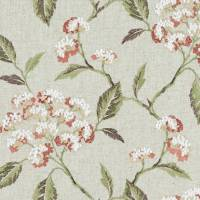 Summersby Fabric - Spice