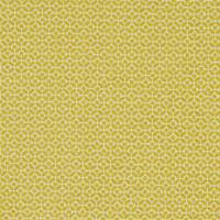 Orbit Fabric - Chartreuse