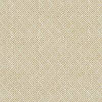Rhombus Fabric - Antique