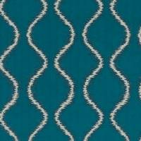 Solare Fabric - Kingfisher