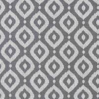 Soraya Fabric - Charcoal