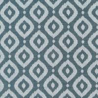 Soraya Fabric - Denim