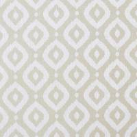 Soraya Fabric - Natural