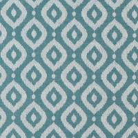 Soraya Fabric - Teal
