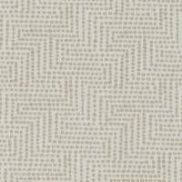 Solitare Fabric - Ivory / Linen